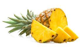 Ananas střední, extra sladký