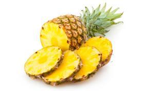 Ananas velký