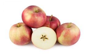 Jablka Idared střední sypaná