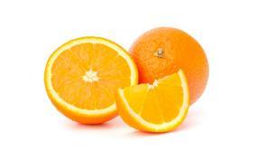 Pomeranče střední