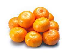 Mandarinka Klementinka střední