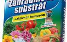 Substráty - zahradnický substrát 10 litrů