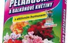 Substrát pro pelargonie 10 litrů