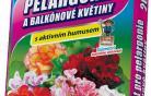 Substrát pro pelargonie 20 litrů